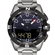 TOUCH COLLECTION - Tissot