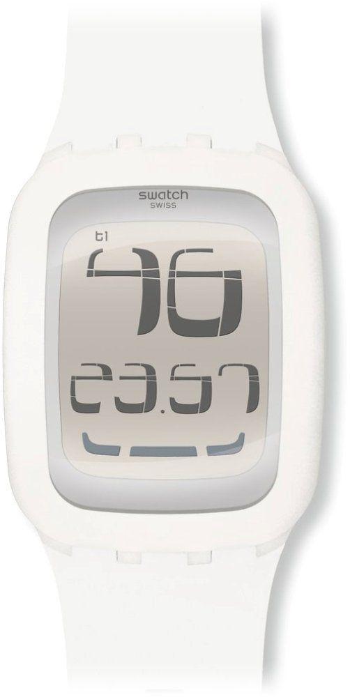 Часы наручные SWATCH SURG102 SWATCH TOUCH GREEN
