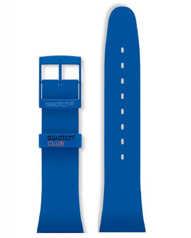 Купить широкий ремешок для наручных часов