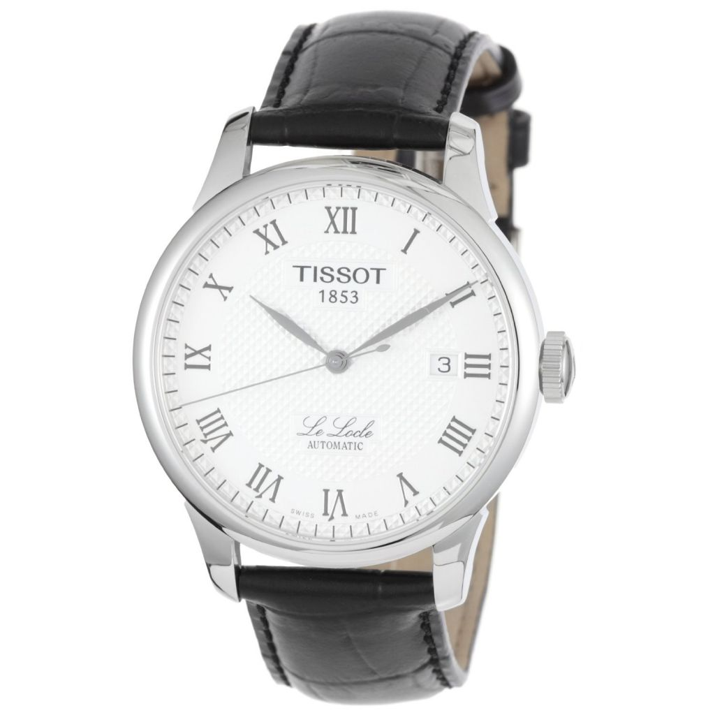 вечером tissot le locle automatic gent price отдавать