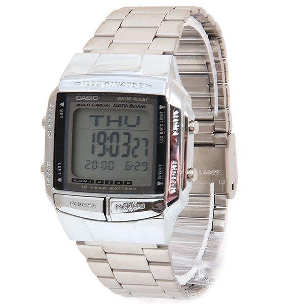 7a84597a Наручные часы Casio DB-360N-1, купить по цене 2 690 рублей - ООО ...