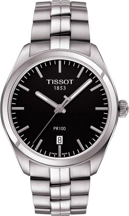 Часы наручные tissot pr100 купить копию женских часов армани