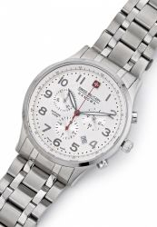 Часы наручные SWISS MILITARY HANOWA 06-5187.04.001 PATRIOT CHRONO