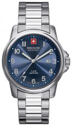 Часы наручные SWISS MILITARY HANOWA 06-5231.04.003 SWISS SOLDIER PRIME