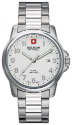Часы наручные SWISS MILITARY HANOWA 06-5231.04.001 SWISS SOLDIER PRIME