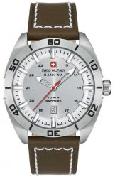 Часы наручные SWISS MILITARY HANOWA 06-4282.04.001 CHAMP
