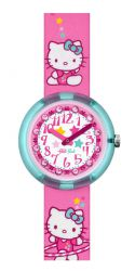Наручные часы FLIK FLAK HELLO KITTY GYM  ZFLNP025