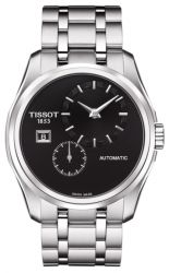 Часы наручные TISSOT COUTURIER AUTOMATIC SMALL SECOND T035.428.11.051.00