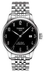 Часы наручные TISSOT LE LOCLE POWERMATIC 80 T006.407.11.052.00