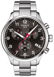 Часы наручные TISSOT CHRONO XL CLASSIC ASIAN GAMES EDITION T116.617.11.057.02